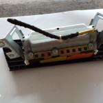 Airbag pasager FIAT PUNTO  - 7353589260