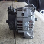 Alternator MERCEDES A CLASS W168 1