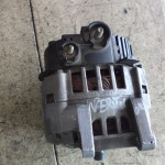 Alternator MERCEDES A CLASS W168  2