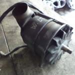 Alternator VOLKSWAGEN  LT28 - 0120489858