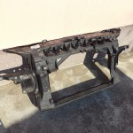 Ansamblu fata SEAT LEON - 1P0805588