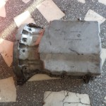 Baie ulei SMART FORFOUR 1.5 CDI - A6390140602 1