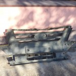 Bara fata FORD TRANSIT -  9C16-17K819-A