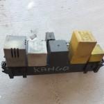 Bloc sigurante RENAULT  KANGOO 1.9D