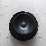 Boxa audio MERCEDES ML - A1648202502