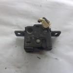 Broasca portbagaj AUDI - 4A9827505B
