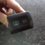 Buton dezaburire AUDI - 8L0941503A