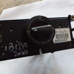 Buton ventilator interior SEAT IBIZA - 6K0819045C