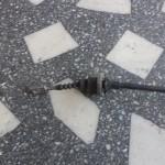 Cablu ambreiaj FIAT DUCATO  - 1318446080