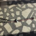 Cablu timonerie DAEWOO MATIZ
