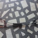 Cablu timonerie RENAULT MEGANE 2