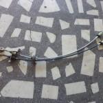 Cabluri timonerie OPEL ASTRA H 1.7 CDTI - 13110708