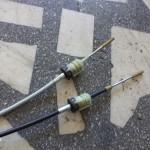 Cabluri timonerie OPEL ASTRA H 1.7 CDTI - 13110708 2