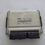 Calculator ECU HONDA CIVIC - 0281010419