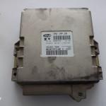 Calculator motor ECU CITROEN XSARA - 9636797180