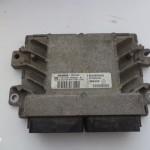 Calculator motor ECU DACIA SANDERO 1.4 - 8200856659