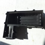 Capac carcasa filtru aer VOLKSWAGEN PASSAT -  3C0129607AG
