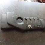 Capac motor PEUGEOT 206 1.4 HDI - 9651670180