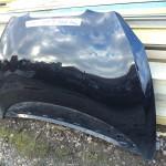 Capota motor SEAT LEON 2007-2011
