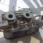 Carburator HONDA CIVIC - DUAL CARB