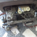 Carburator HONDA CIVIC - DUAL CARB 2