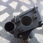 Carcasa filtru aer MERCEDES  A CLASS - A1660940001