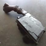 Carcasa filtru aer MERCEDES C CLASS W203 - A6420901801