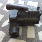 Carcasa filtru aer VOLKWAGEN GOLF 5 -  3C0129607AG