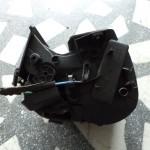 Carcasa ventilatie RENAULT KANGOO -  8200100482