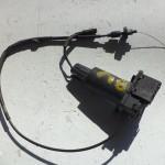 Clapeta acceleratie BMW E38 - 0205005010