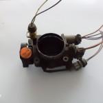 Clapeta acceleratie CITROEN XSARA - 7276830001