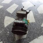 Compresor clima PEUGEOT 307 1.4 HDI