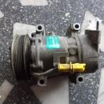 Compresor clima PEUGEOT 307 1.4 HDI 2