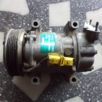 Compresor clima PEUGEOT 307 - 9646279880 2