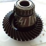 Diferential grup fata BMW E46 3.0 TDI AUTOMAT 4