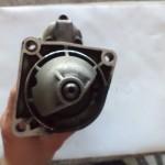 Electromotor FIAT 1.9 JTD -  0001109030