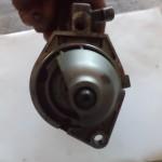 Electromotor OPEL ZAFIRA  - 0001109015