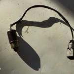 Electrovalva pompa injectie PEUGEOT 1.9 D