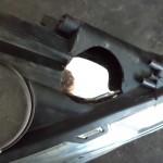 Far RENAULT CLIO -  260102104R
