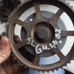 Fulie ax came VOLKSWAGEN -06A109105C