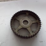 Fulie ax came VOLKSWAGEN GOLF 4 - 038109111A