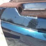 Haion RENAULT SCENIC RX4 3
