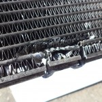 Intercooler VOLVO S60 2