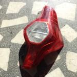Lampa stop DACIA LODGY - 265558016R