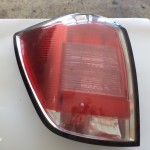 Lampa stop OPEL ASTRA H COMBI - 24451838