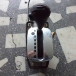 Maneta schimbator automata AUDI  A4 - 8D0713041K
