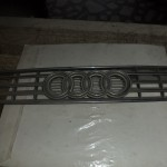 Masca AUDI A3 - 8L0807683