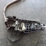 Mecanisc clanta exterioara MERCEDES ML W164 DR