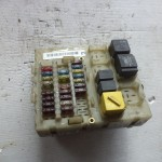 Modul confort FORD FOCUS 1 - 98AG-14K150-AE