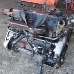 Motor NISSAN PATROL - LD27 PERKINS